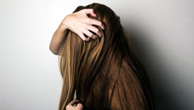 cara-meluruskan-rambut-secara-alami