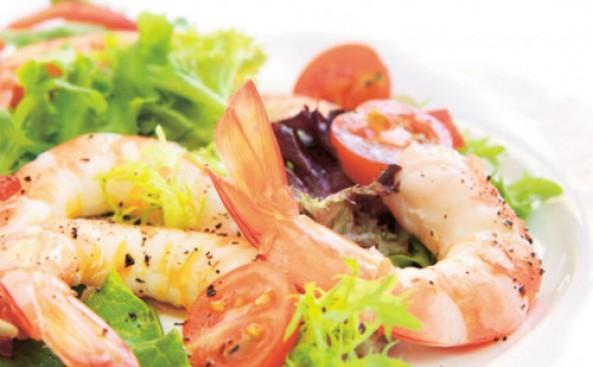 Diet Dengan Pola Makan