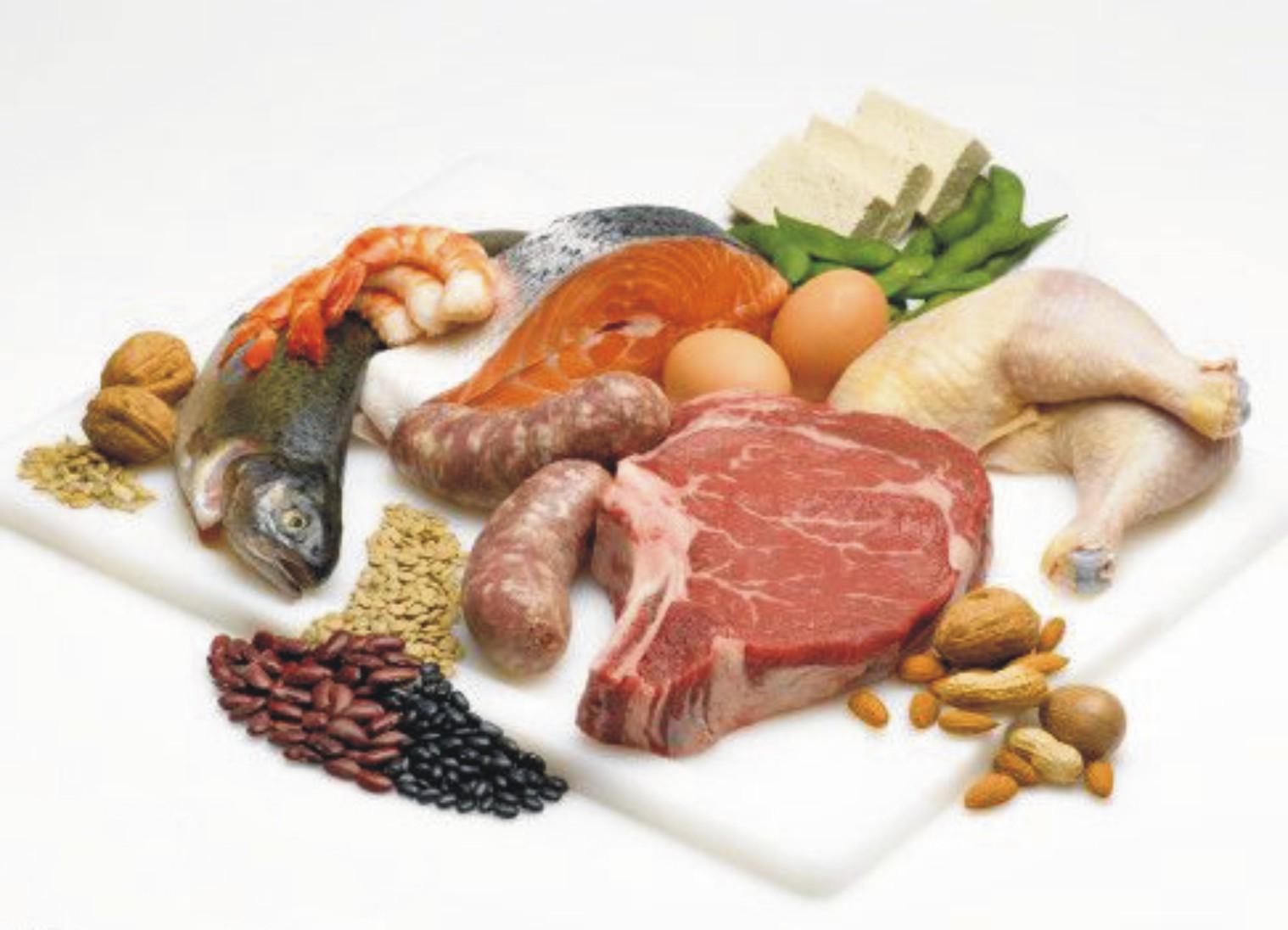 makanan sehat untuk tubuh ideal