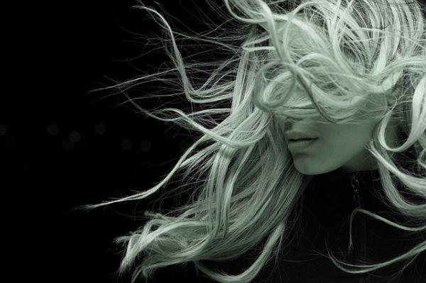 Penyebab Dan Cara Menghitamkan Rambut Secara Alami Dan Tahan Lama
