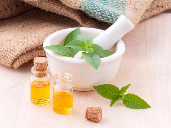 Perawatan Tubuh Alami Menggunakan Bahan Yang Aman dan Mudah Didapat